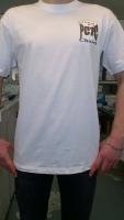 Flocage T-shirt coeur